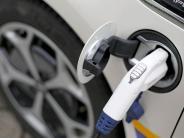Elektroautos: Ist die Förderung für Elektroautos der große Wurf?