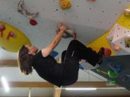 Gersthofen: Mit den Kindern die Wände hochgehen
