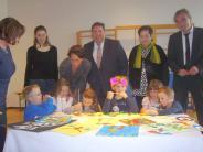 Fischach: Kinder befassen sich mit Kunst und Kandinski