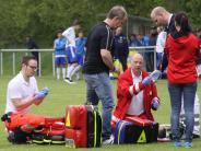 Herbertshofen: Fußball wird zur Nebensache
