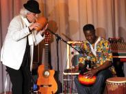 Afro-Latin-Nacht: Multikulturelles Musikspektakel