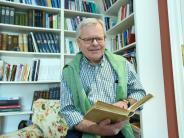Aystetten: Er kann sich für vieles begeistern