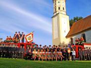 Horgauergreut: Frauen sind seit 20 Jahren dabei