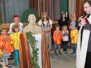 Meitingen-Herbertshofen: Mit Pfarrer Kneipp gesund durchs Leben gehen