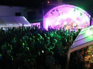 Festival: Das Programm für Dinkel 16 steht