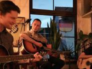 Konzert: Im Dink's erklingt Rockiges und Ruhiges