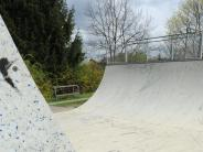 Gersthofen: Skateranlage muss Budget einhalten