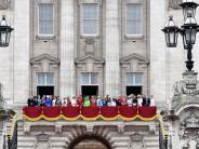 Augsburger Land: Anstrich aus Diedorf: Wokauft die Queen nach dem Brexit ihre Farbe?