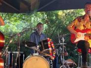 : Rockabilly zum Schweizer Wurstsalat