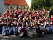 Gershtofen: Zum Geburtstag gibt's ein Gartenfest