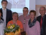 Versammlung: Albanusbrüder wählen neuen Vorstand