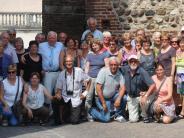 """Partnerschaft: Besuch bei den """"amici"""""""
