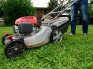 Landkreis Augsburg: Ruhestörung durch Rasenmähen? Das sagt das Ordnungsamt