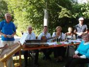 Hoigarta: Zusamaue erklingt zum Festtag der Gottesmutter