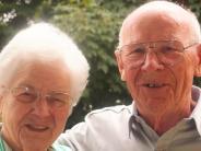 Gersthofen: Ein Sonntagskind wird 90 Jahre alt