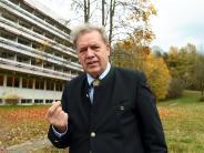 Zusmarshausen/Horgau: Keine Trauminsel für die Zusamklinik mehr