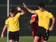 Gersthofen: Ungefährdet als Erster ins Halbfinale