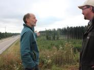 Jettingen-Scheppach/Zusmarshausen: Die Zukunft des Scheppacher (Autobahn-) Forsts