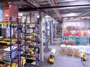 Zusmarshausen-Wollbach: Erweiterung: Logistik-Riese Chefs Culinar investiert 50 Millionen Euro