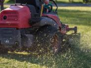 Gemeinderat: Sportverein erhält Zuschuss für Rasenmäher