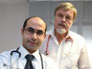 Dinkelscherben: Dr. Bartusch hat endlich einen Nachfolger gefunden