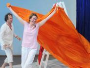 Theater: Eukitea startet in die Herbstsaison