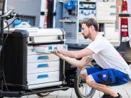 IAA I: Sortimo macht jetzt auch in Fahrrädern