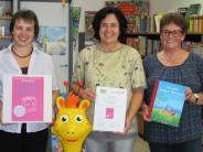 : Auszeichnung für die Buchhandlung Eser in Meitingen