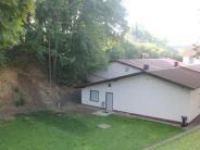 Gemeinderat: Der Hang rückt dem Schützenheim bedrohlich nahe