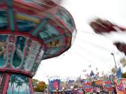 Bayern: Auch alte Volksfest-Karussells müssen modernen Standards genügen