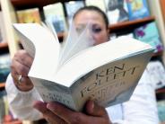 Bücher: Je dicker das Buch, desto weniger Leser?