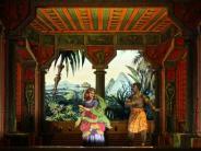 : Die Zauberflöte erklingt im Eukitea