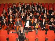 Verlosung: Kammerorchester spielt Antonin Dvoˇrák