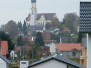 Gemeinderat: Wo darf künftig in Biberbach gebaut werden?