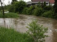 Fischach: Gleicher Hochwasserschutz für weniger Geld?