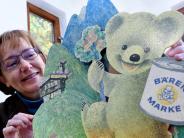 Landkreis Augsburg: 60 Jahre Fernsehwerbung: Der Bär und Frau Klementine sind unsterblich