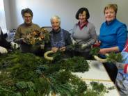 Landkreis Augsburg: Der Advent startet mit vollem Programm