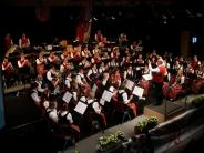 Jubiläumskonzert: 40 Jahre und kein bisschen leise