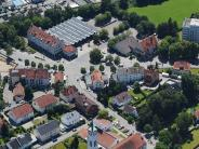 Diedorf/Stadtbergen/Neusäß: Mittelzentrum: Neusäß versucht es noch mal alleine