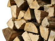 Heizen: Online staatliches Holz bestellen