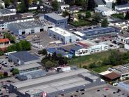 Ortsentwicklung: Mittelzentrum: Neusäß rechtfertigt sich