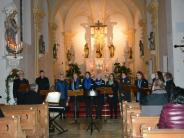 Musik: Die richtige Atmosphäre für ein besinnliches Konzert