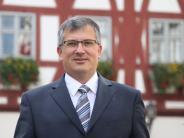 Stadtbergen: Bürgermeisterwahl: Matti Müller fordert Paul Metz heraus