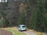 Kreis Augsburg: Polizei stellt Suche nach vermisstem 23-Jährigen ein