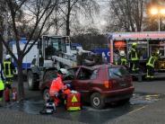 Landkreis Augsburg: Tipps für den Straßenverkehr: So sind Sie sicher unterwegs