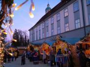 Weihnachtsmarkt: Kloster Holzen kreativ und klingend