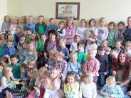 : Monika Mayr hat über 1800 Kinder betreut