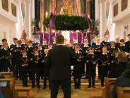 Konzerte: Domsingknaben helfen bei Kirchenrenovierung