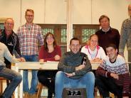 Laientheater: Theatergruppe der Schützen will das Zwerchfell strapazieren
