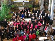 Konzert: Ein starkes Zeichen von Gemeinschaft